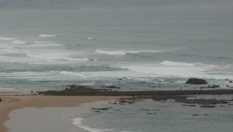Surf report Marbella - France (64) 2009-09-02 10:00:00