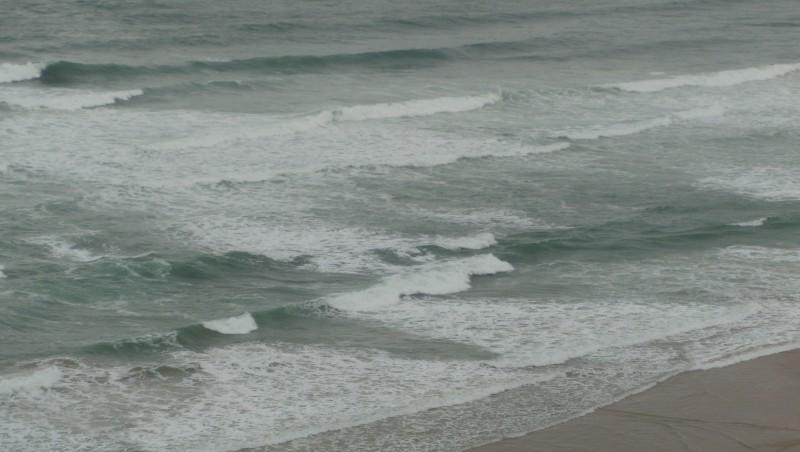 Surf report Côte des Basques - France (64) 2009-09-02 10:00:00