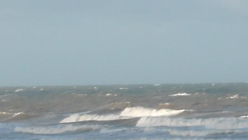 Surf report Le Trillou - France (17) 2009-09-04 08:30:00