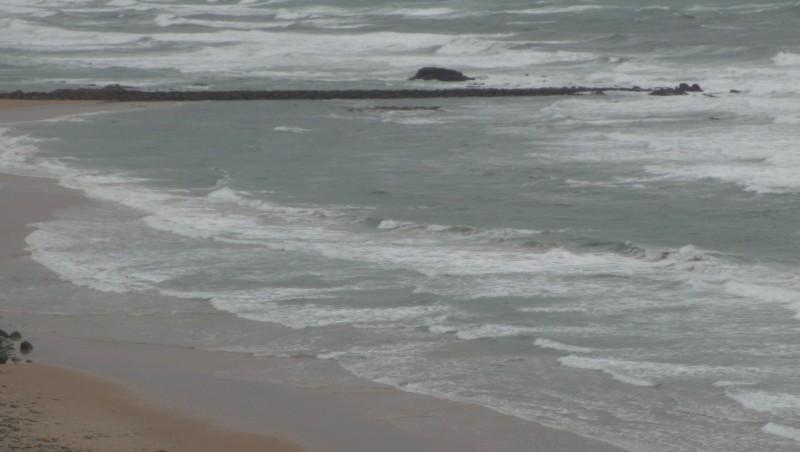 Surf report Marbella - France (64) 2009-09-04 09:35:00