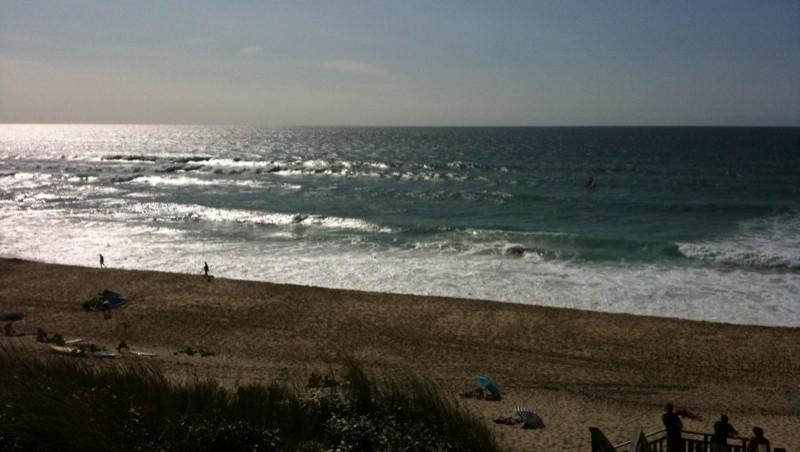 Surf report Biscarrosse Plage - France (40) 2009-09-05 16:52:00
