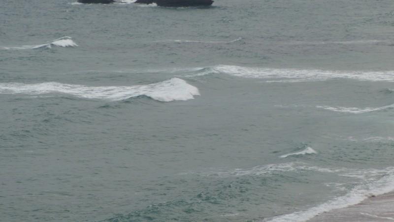 Surf report Biarritz - Grande Plage - France (64) 2009-09-09 10:00:00