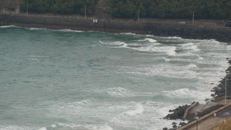 Surf report Côte des Basques - France (64) 2009-09-09 10:00:00