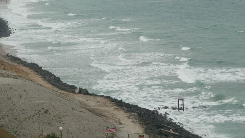 Surf report Marbella - France (64) 2009-09-09 10:00:00