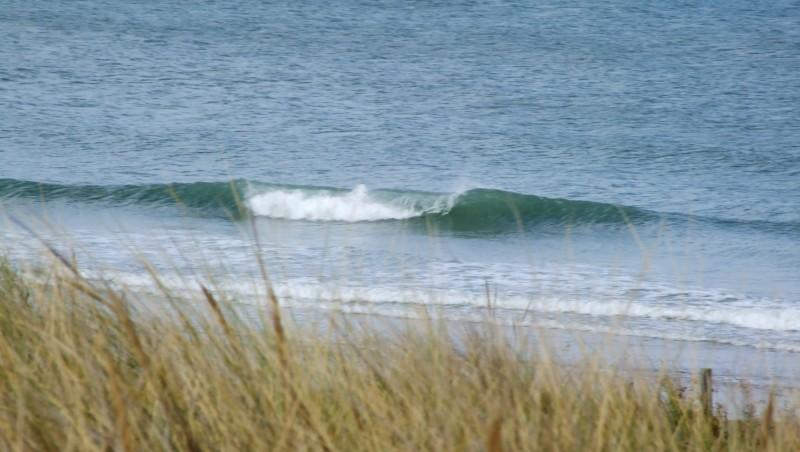 Surf report Montalivet - France (33) 2009-09-12 11:00:00