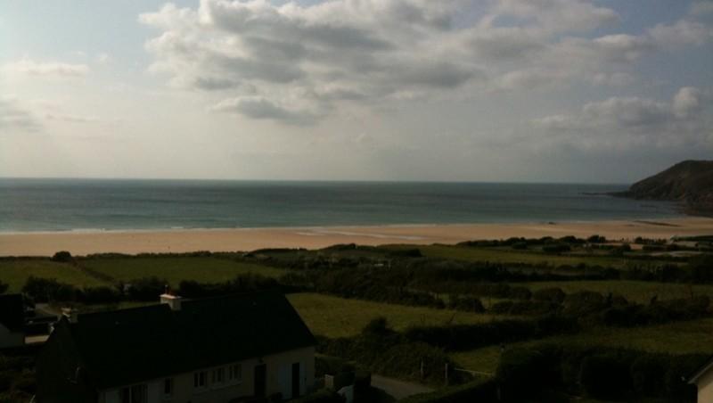 Surf report Le Rozel - France (50) 2009-09-17 16:00:00
