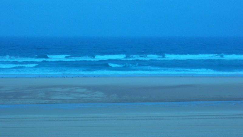 Surf report Seignosse - Les Casernes - France (40) 2009-09-18 10:00:00