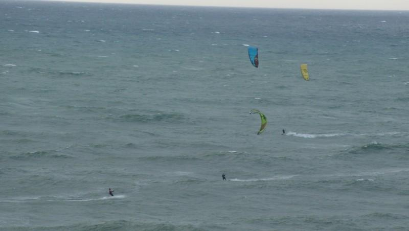 Surf report Guethary Parlementia - France (64) 2009-09-19 18:00:00
