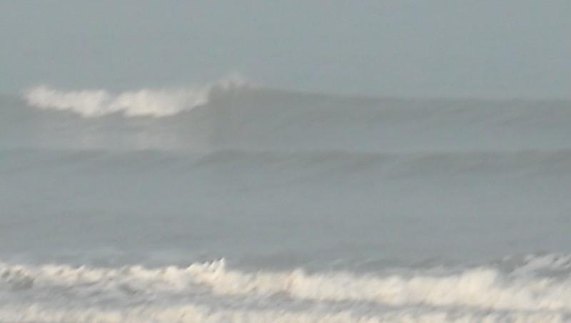 Surf report Le Trillou - France (17) 2009-09-22 08:30:00