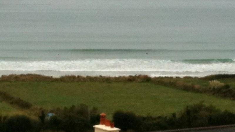 Surf report Le Rozel - France (50) 2009-09-23 09:00:00