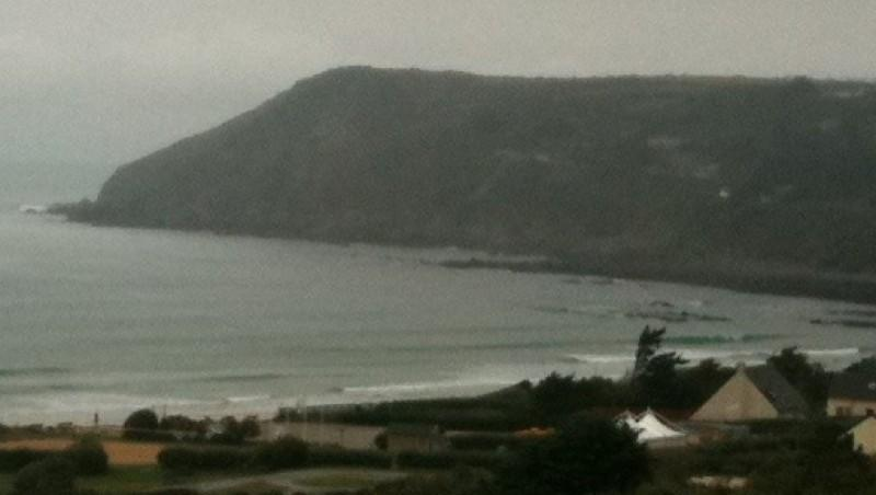 Surf report Le Rozel - France (50) 2009-09-24 10:00:00