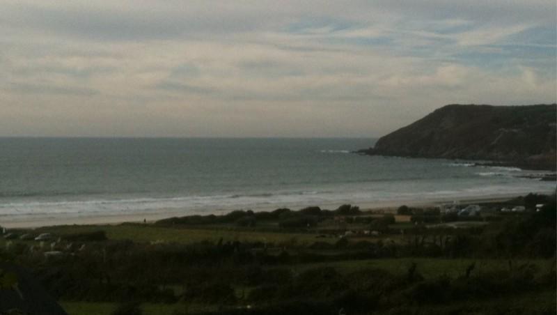 Surf report Le Rozel - France (50) 2009-10-27 15:00:00