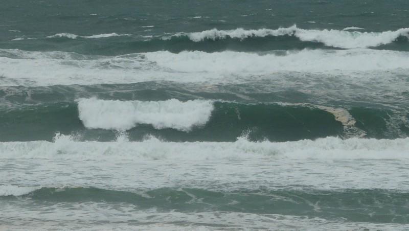 Surf report Biscarrosse Plage - France (40) 2009-11-04 11:45:00