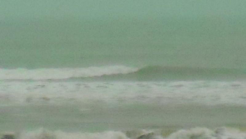 Surf report Le Trillou - France (17) 2009-11-17 09:00:00