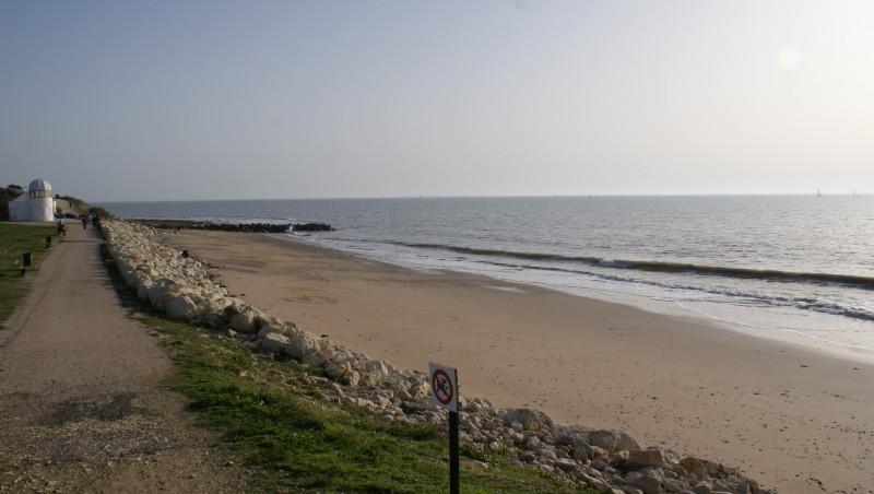 Surf report La Rochelle - Chef de Baie - France (17) 2009-11-19 15:05:00