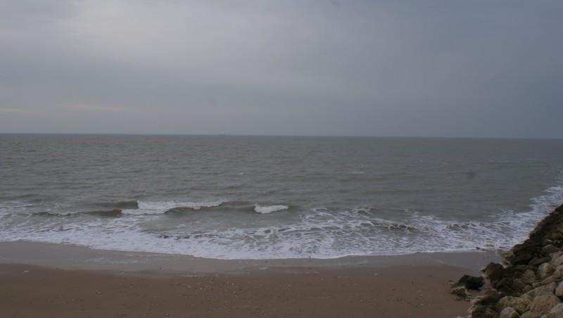 Surf report La Rochelle - Chef de Baie - France (17) 2009-11-21 10:30:00