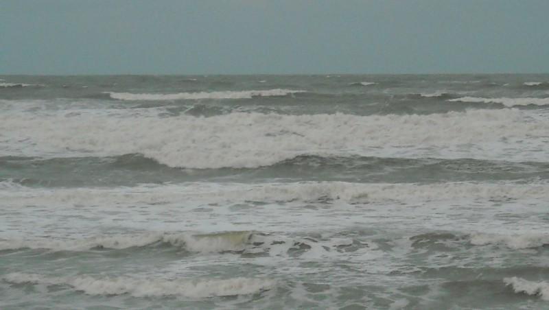 Surf report Grand Village - France (17) 2009-11-27 09:00:00