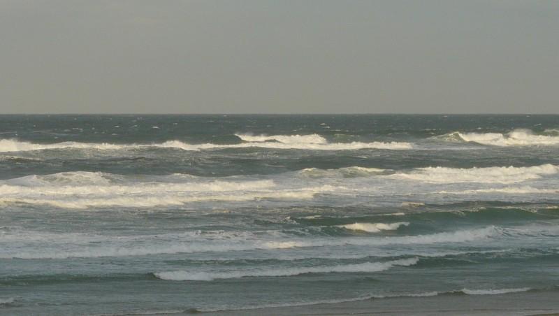 Surf report Mimizan - Plage Garluche - France (40) 2009-11-28 09:00:00