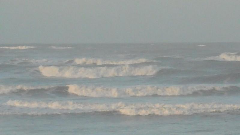 Surf report Grand Village - France (17) 2009-12-03 09:00:00