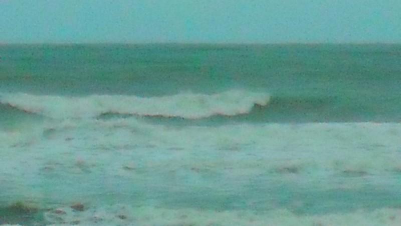 Surf report Grand Village - France (17) 2009-12-04 09:00:00