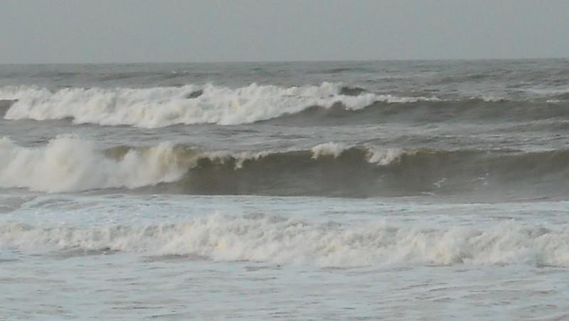 Surf report Grand Village - France (17) 2009-12-08 09:00:00