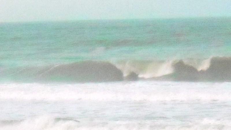 Surf report Grand Village - France (17) 2009-12-09 09:00:00