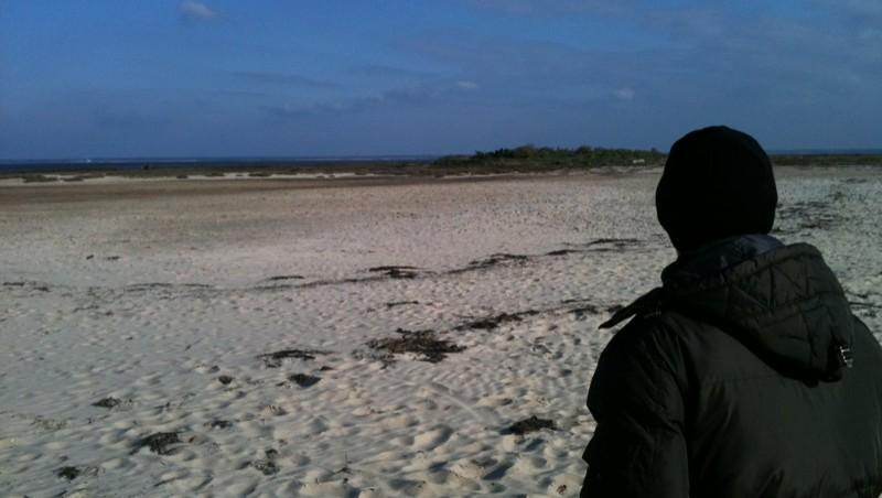 Surf report La Hume - France (33) 2009-12-13 12:00:00