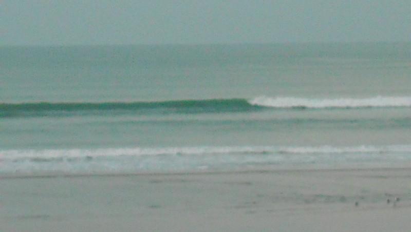 Surf report Grand Village - France (17) 2009-12-16 09:00:00