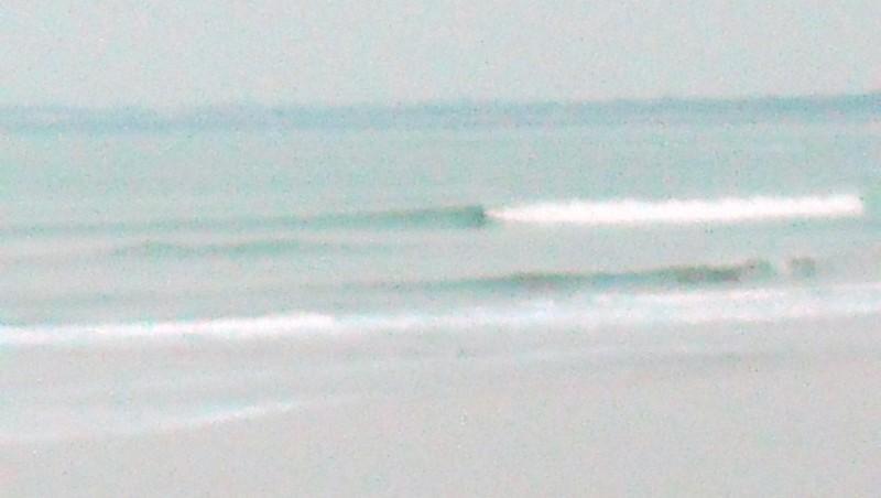 Surf report Grand Village - France (17) 2009-12-17 09:00:00
