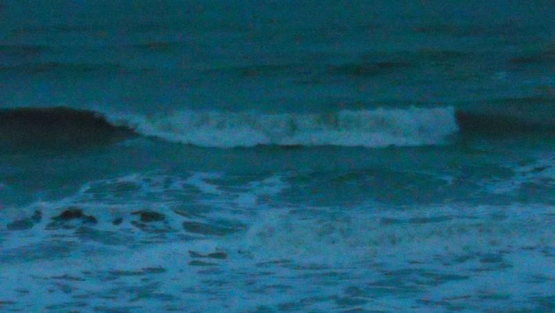 Surf report Grand Village - France (17) 2009-12-21 09:00:00