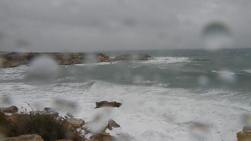 Surf report L'Arquet - France (13) 2009-12-22 16:40:00
