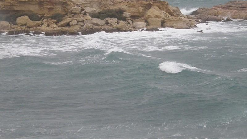 Surf report L'Arquet - France (13) 2009-12-23 17:00:00