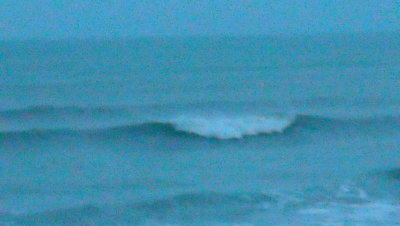 Surf report Grand Village - France (17) 2009-12-24 09:00:00