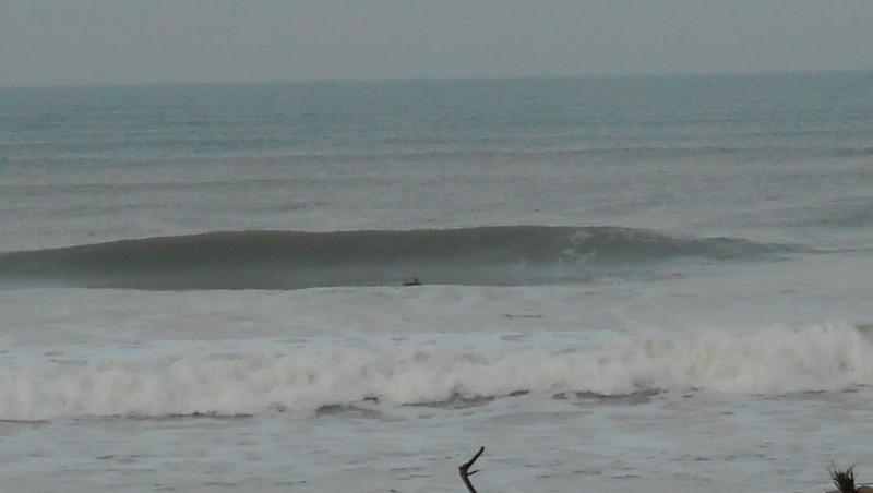 Surf report Grand Village - France (17) 2009-12-26 09:00:00