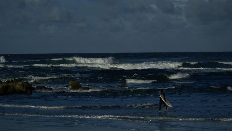 Surf report La Torche - France (29) 2009-12-26 10:35:00
