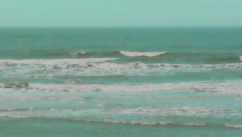 Surf report Grand Village - France (17) 2009-12-29 09:00:00