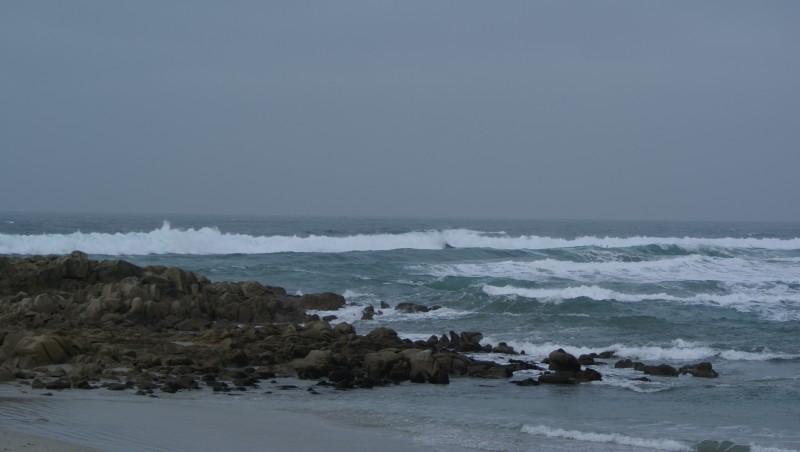 Surf report La Torche - France (29) 2009-12-29 11:30:00
