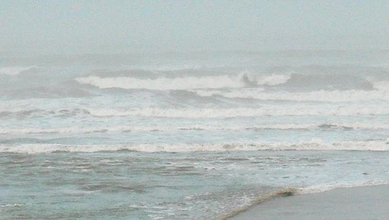 Surf report Grand Village - France (17) 2009-12-31 09:00:00