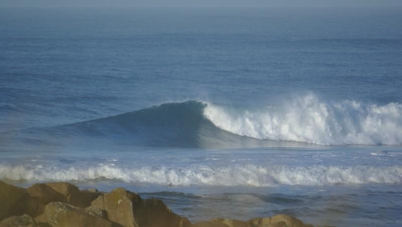 Surf report La Torche - France (29) 2009-12-31 11:00:00