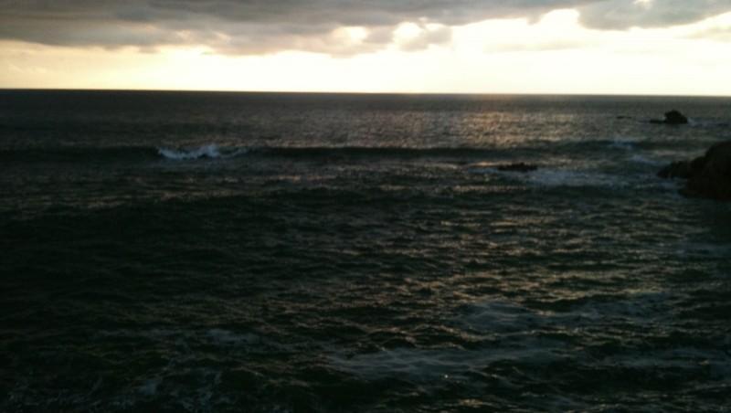 Surf report La Turballe  - France (44) 2009-01-01 16:48:00