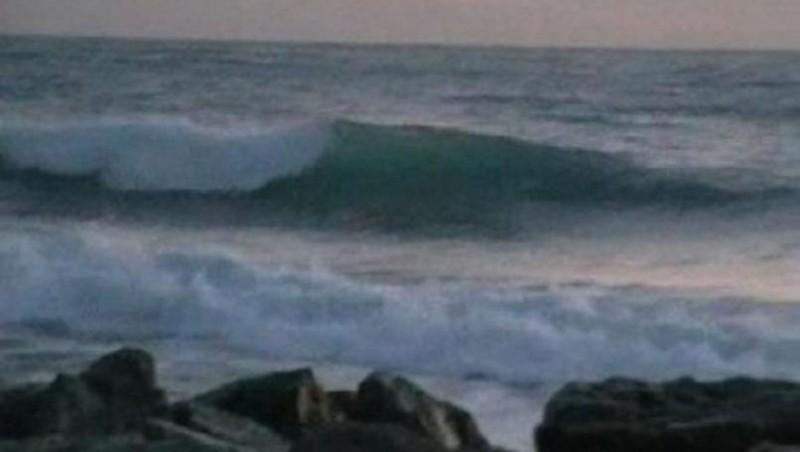 Surf report Vintimille - Italie (IT) 2010-01-06 15:00:00