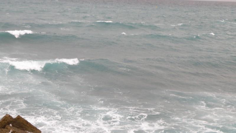 Surf report La Couronne - France (13) 2010-02-17 17:00:00
