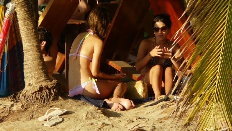 Surf report Playa Avellana - Costa Rica (CR) 2010-02-19 09:00:00