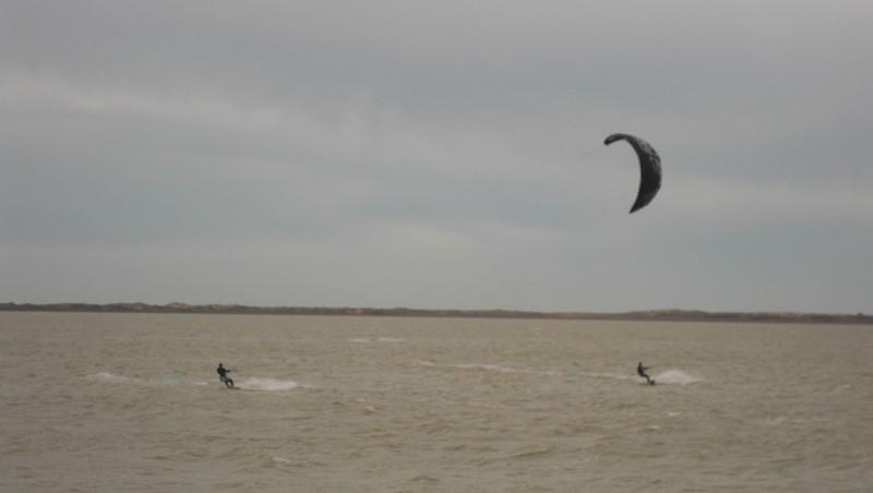 Wind report La Palmyre - Bonne-Anse - France (17) 2010-02-21 10:00:00