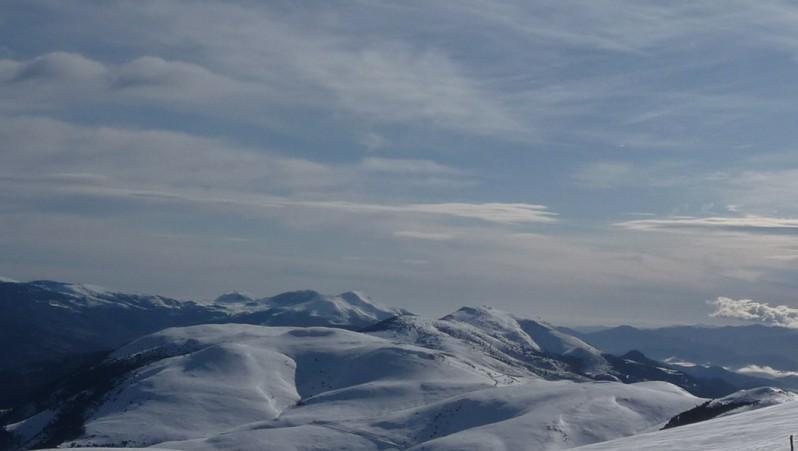 Snow report La Molina - Espagne (ES) 2010-02-22 09:00:00