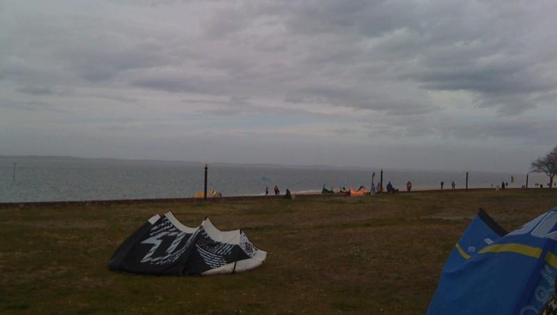 Wind report Arcachon - Les Arbousiers - France (33) 2010-02-24 11:00:00