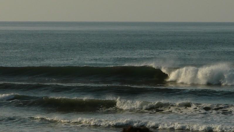 Surf report Playa Camaronal - Costa Rica (CR) 2010-02-25 07:00:00