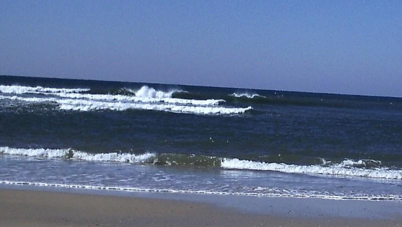 Surf report Carcans Océan - France (33) 2010-03-05 12:00:00