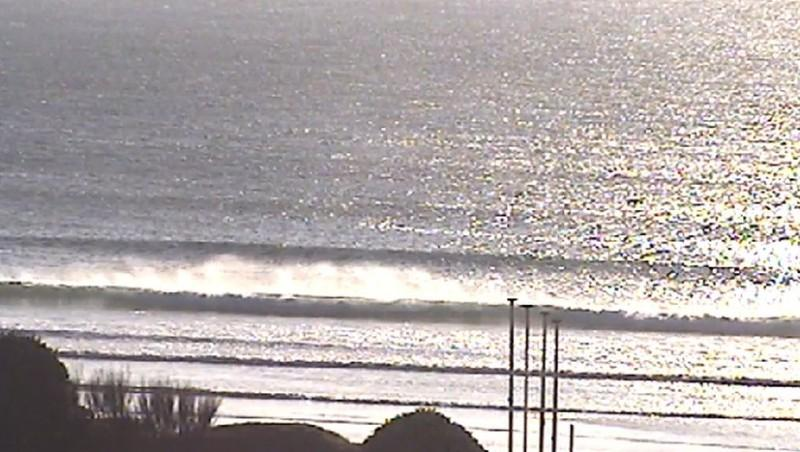 Surf report Sciotot - France (50) 2010-03-10 17:00:00