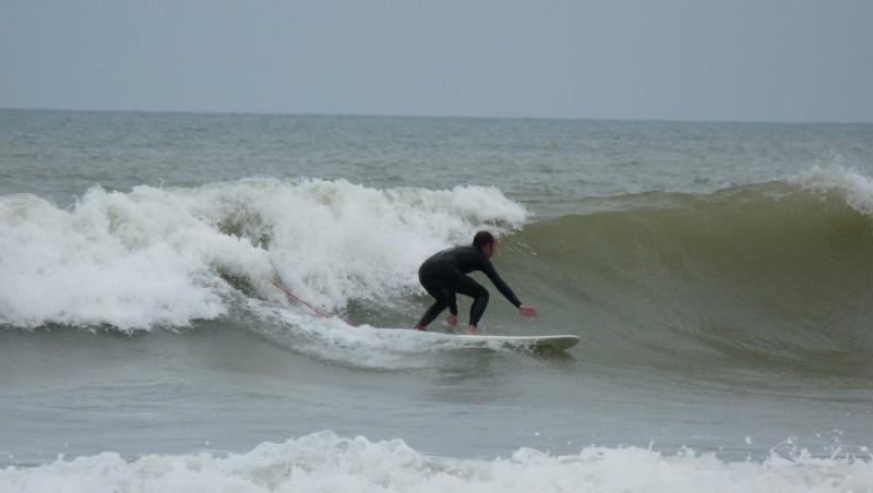 Surf report Banana - Maroc (MA) 2010-03-11 10:00:00